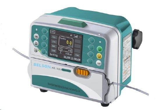 Compact Portable Medical Devices , Economical Infusion ...