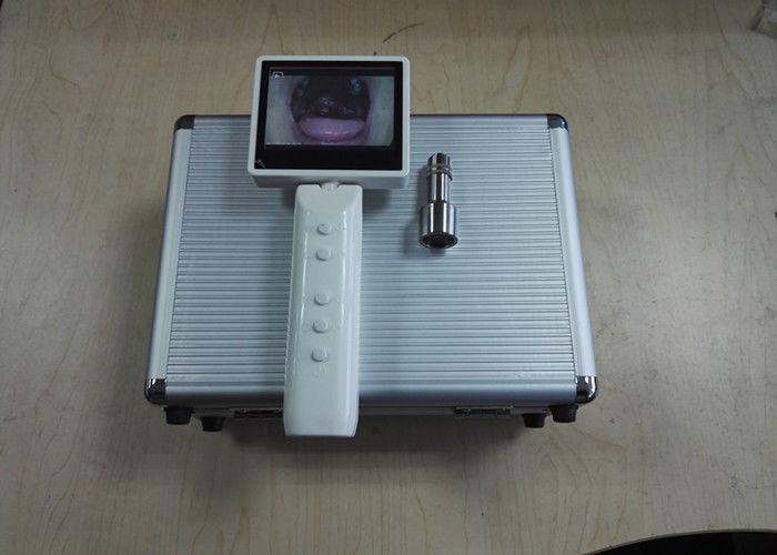 Video Endoscopy ENT Surgical Instruments ENT Treatment Unit