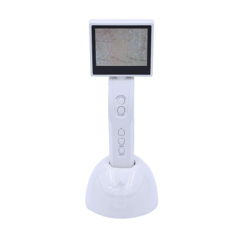 Handheld Wireless Wifi Skin Analyzer Scalp And Hair Tester ...