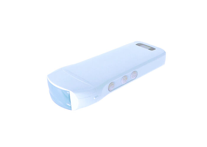 Digital Mobile Handheld Portable Ultrasound Device Convex + Linear + Cardiac 3IN1 Wireless Ultrasound Transducer