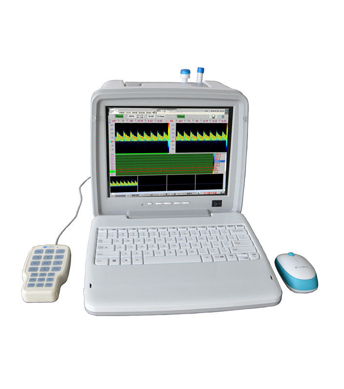 transcranial doppler machine