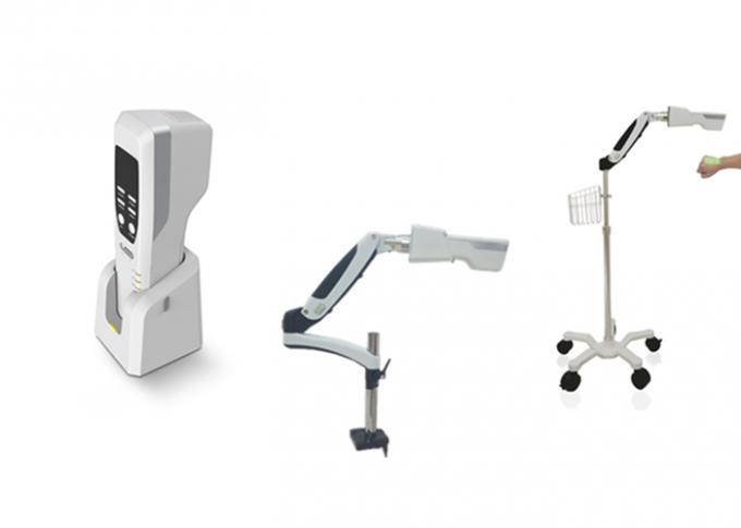High Contrast Image Vein Light Vein Locator Device For Medical Puncture by Projection
