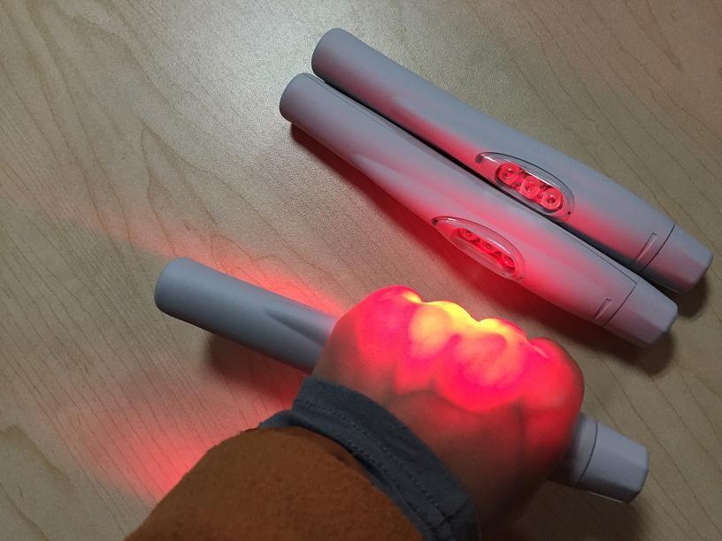 Handheld Pocket Vein Light Infrared Vein Finder Vein