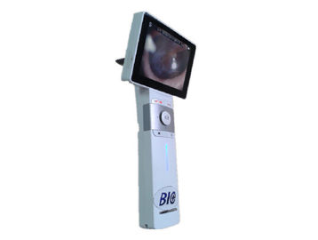 Handheld Digital Inspection Otoscope Ophthalmoscope Dermatoscope With 3.5inch LCD Screen