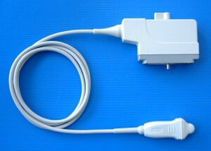 China Different Shape Compatible Ultrasound Transducer Probe for Philips HD 3 Series Ultrasound Systems factory