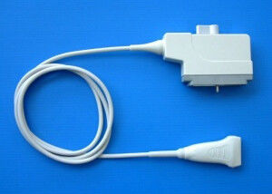 China Second - Hand Ultrasound Transducer Probes Transvaginal Convex Linear Probes to Medison Ultrasound Scanner factory