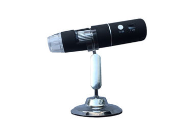 China Wireless Digital Microscope Dermatoscope Skin And Hair Scanner For Android And IOS Software factory
