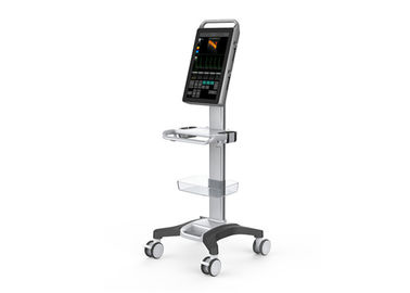 China Ultrasound Scan Equipment Portable Ultrasound Scanner with Probe Frequency 2. 0MHz~10. 0MHz factory