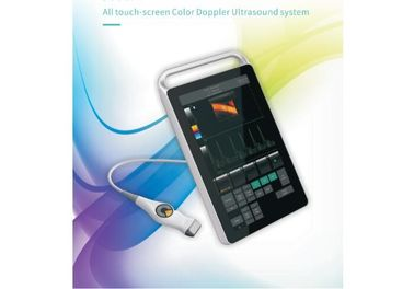 China Portable Ultrasound Machine for Pregnancy Portable Ultrasound Scanner with 123 Body Marks factory