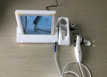 China Facial Skin Analysis Equipment Built - In LED Light Source 4 Or 9 Images Displaying factory