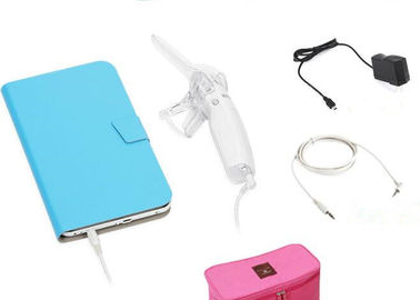 China Mini Digital Camera Digital Colposcope Kit for Cervical Examintion Connected to PAD with Free Software factory