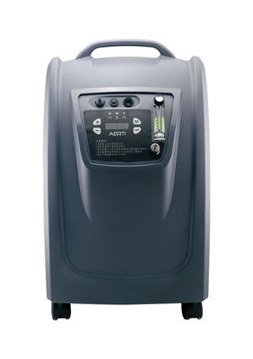 Medical Oxygen Concentrator Humidifier With Power Failure Alarm 10L Oxygen Concentrator