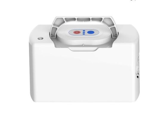 Oxygen Therapy at home Oxygen Concentrator Lithium Battery Charge Car Home used With Only 2Kgs Weight