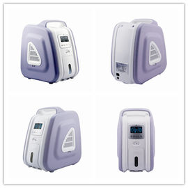 Oxygen Concentrator Humidifier