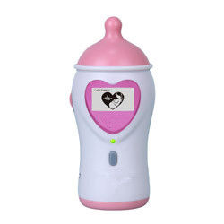 Low Ultrasound Dosage  Fetal Heart Rate Doppler With High Sensitivity Doppler Probe